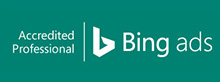 Certification Microsoft Bing Ads