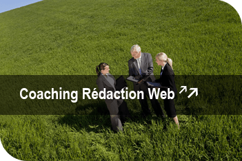 Coaching rédaction web